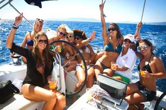 sailing-exclusive-events